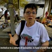 Exiles in the Amazon. Catholic News Service