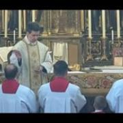 Sacramentals Fr Ripperger Sensus Fidelium