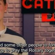 The Holy Rosary - A spiritual weapon
