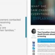 Unplanned Movie (Controversy In Canada) Catholic Minute