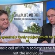 18 The basic cell of life in society is the family, not individual