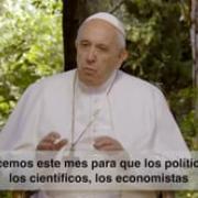 vídeo del Papa de septiembre La protección de los océanos - Vatican News - Español