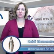 Informativo Semanal 09.11.2019 Inglés