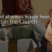 The Priesthood - Consecrated to Mary HM Television