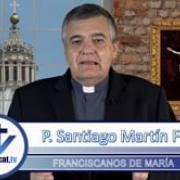 El Papa, en la encrucijada