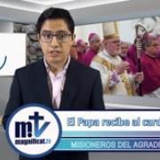 Informativo Semanal 25.09.2019 Español