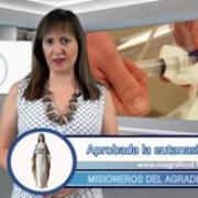 Informativo Semanal 02.10.2019 Español