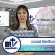 Informativo Semanal 16.10.2019 Español