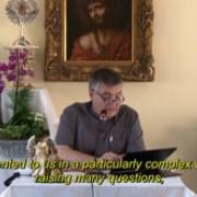 1 FROM PALM SUNDAY TO HOLY THURSDAY I SUBS -