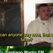 HOMILIES FRIDAY 10182019 SUBS -