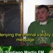 HOMILIES SATURDAY 10192019 SUBS -