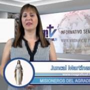 Informativo Semanal 30.10.2019 Español