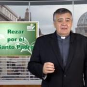 Rezar por el Santo Padre