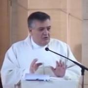 San Martín de Tours, obispo 11.11.2019