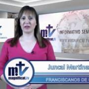 Informativo Semanal 13.11.2019 Español