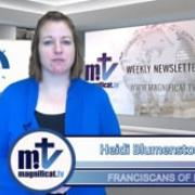 Informativo Semanal 11.13.2019 Inglés