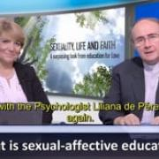 25. What is Sexual-Affective Education?