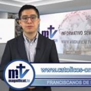 Informativo Semanal 20.11.2019 Español
