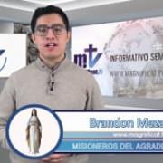 Informativo Semanal 11.12.2019 Español