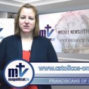 Informativo Semanal 12.11.2019 Inglés