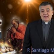 Feliz y Santa Navidad Español