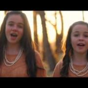 What Child is This - Abby & Annalie of One Voice and Rise Up Children's Choirs #LightTheWorld