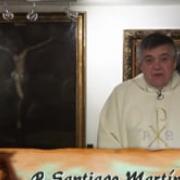 La Conversión de San Pablo 25.01.2020