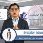 Informativo Semanal 05.02.2020 Español