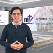 Informativo Semanal 19.02.2020 Español