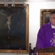 Homily, Friday of the Second Week of the Lent (03.13.2020)