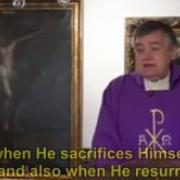 Homily, Saturday of the Fifth Week of Lent (04.04.2020)