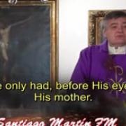Holy Wednesday 04.08.2020 Subtitulada
