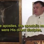 HOMILIES WEDNESDAY 04232020-