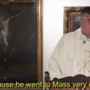 HOMILIES FRIDAY 05152020-