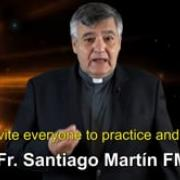 The year of Gratitude | Introduction | Fr. Santiago Martin FM