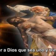Año del Agradecimiento | 4. Agradecer a Dios que sea uno y trino a la vez | Magnificat.tv