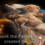 The Year of Gratitude | 5. To thank the Father for having created the world | Magnificat.tv