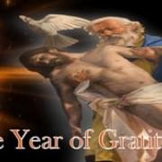 The Year of Gratitude | 6. To thank the Father for having created man in His image and likeness | Magnificat.tv