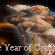 The Year of Gratitude | 7. To thank the Father for his justice and mercy | Magnificat.tv