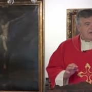Homilía, Santo Tomás, apóstol (03.07.2020)