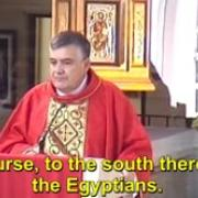Today's homily | Saint James, Apostle | 07.25.2020 | Fr. Santiago Martín FM
