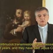 Commented News | Clericalism | Fr. Santiago Martin FM