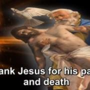 The Year of Gratitude | 11.To Thank Jesus For His Passion And Death | Magnificat.tv
