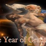 The Year of Gratitude | 13. To thank Jesus by trusting him | Magnificat.tv