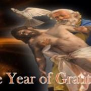 The Year of Gratitude | 16. To thank Jesus for forgiving us | Magnificat.tv