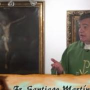 Today's homily | Wednesday of the Twentieth Week in Ordinary Time | 08.19.2020 | Magnificat,tv