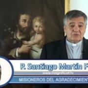 Actualidad Comentada | La gran estafa | 21.08.2020 | P. Santiago Martín FM