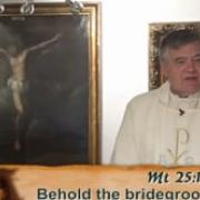 Today's homily | Saint Augustine, Bishop and Doctor of the Church | 08.28.2020 | Magnificat.tv