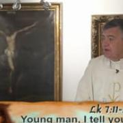 Today's Homily | Memorial of Our Lady of Sorrows | 09.15.2020 | Fr. Santiago Martin FM