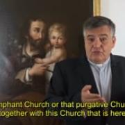 Commented News Why do I remain in the Church Fr Santiago Martin, FM
